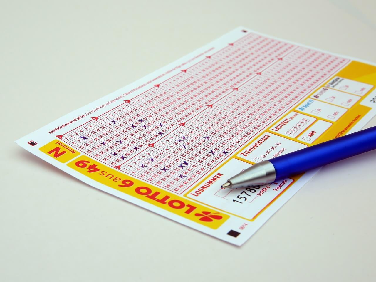 Lotto in Belgie